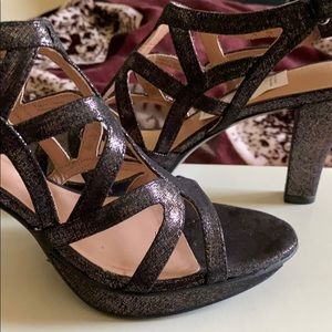 Brand New Naturalizer Heels